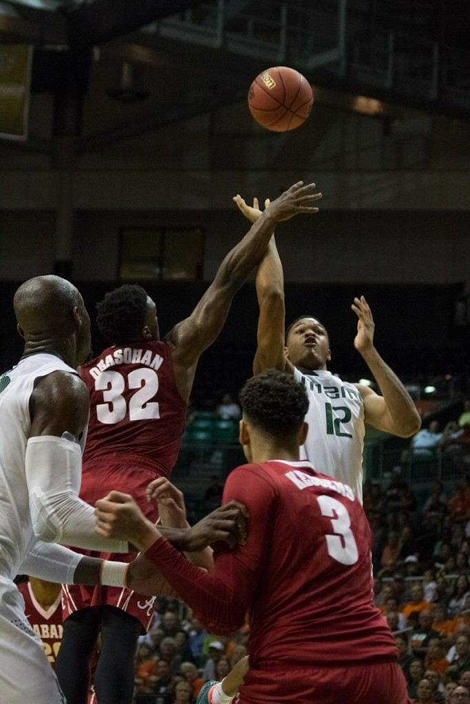 Canes basketball's NIT run could propel Miami to strong start next season