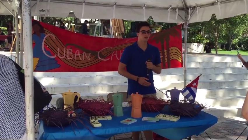Week of Cuban Culture: 'Cuban Carnaval'