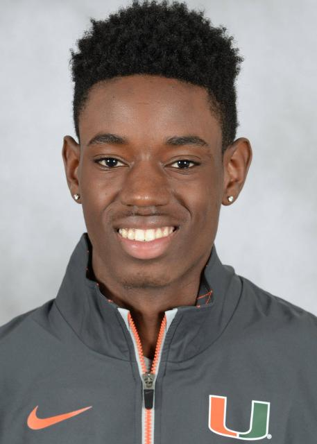 Jumper aspires to excellence in athletics, academics, life