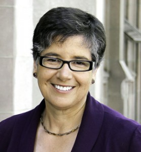 University of Washington Interim President Dr. Ana Mari Cauce. Photo courtesy of the University of Washington.