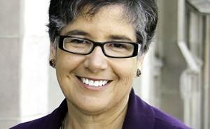 University of Washington Interim President Dr. Ana Mari Cauce. Photo courtesy of the University of Washington.