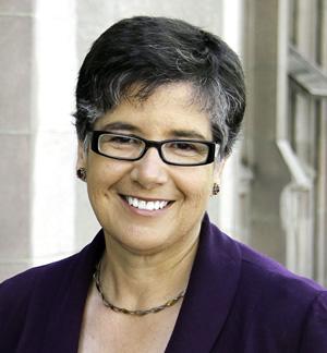 Alumna named University of Washington president