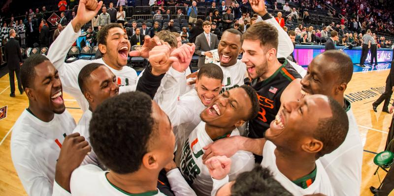 Championship bound! Canes advance to NIT Finals (UPDATED)