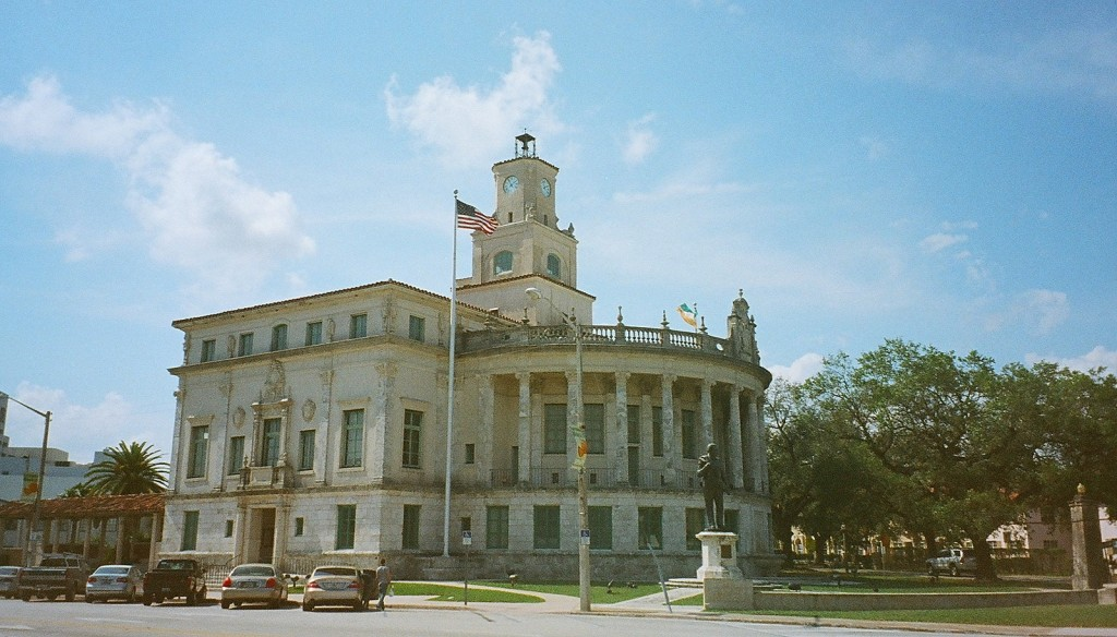 University administrators donate to Coral Gables campaigns