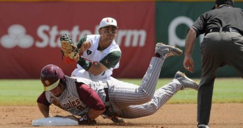 Miami baseball falls to Virginia, ranking drops