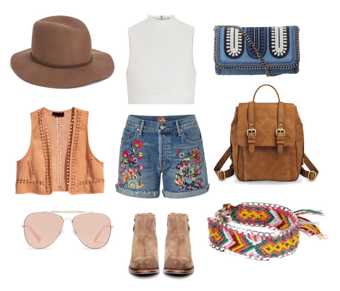 Warm colors, loose silhouettes heat up summer fashion ...