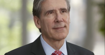 Julio Frenk // Courtesy University of Miami