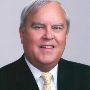 Mayor Jim Cason // Courtesy City of Coral Gables website