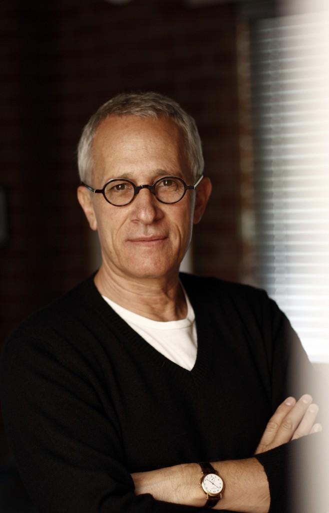 Oscar-nominated composer named artistic director of Henry Mancini Institute