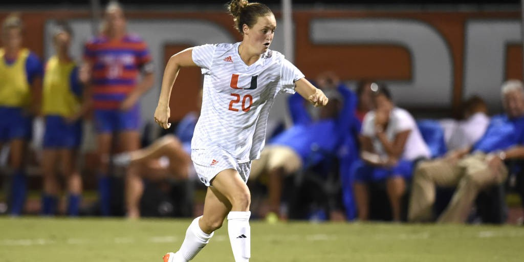 Comeback Canes crash, lose to UCF 4-3 in extra time
