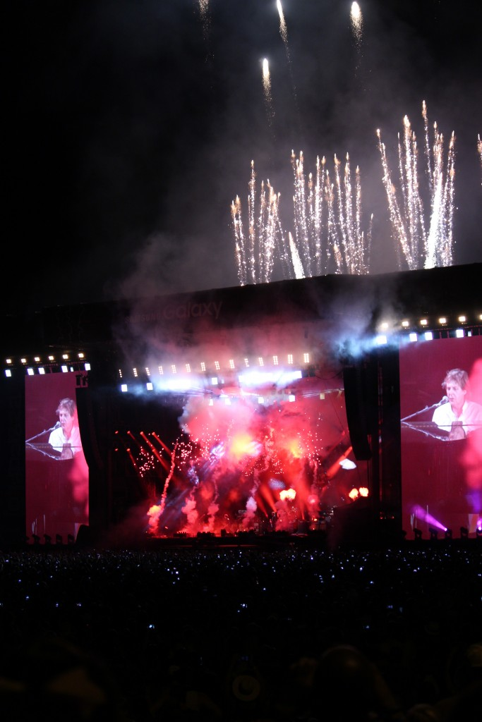 Lollapalooza 2015 thrills Chicago with Tove Lo, Paul McCartney and more