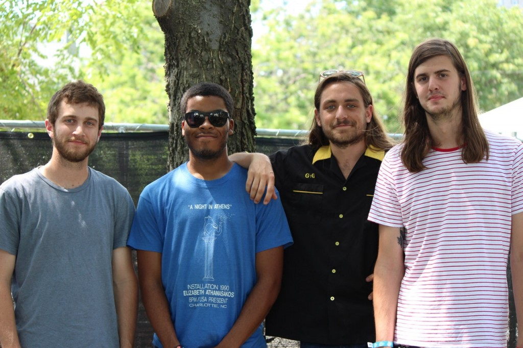 Indie band The Lonely Biscuits aims for the Moon, Miami
