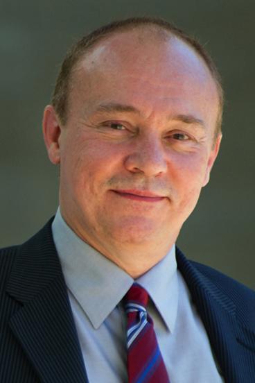 School of Engineering welcomes Dean Jean-Pierre Bardet