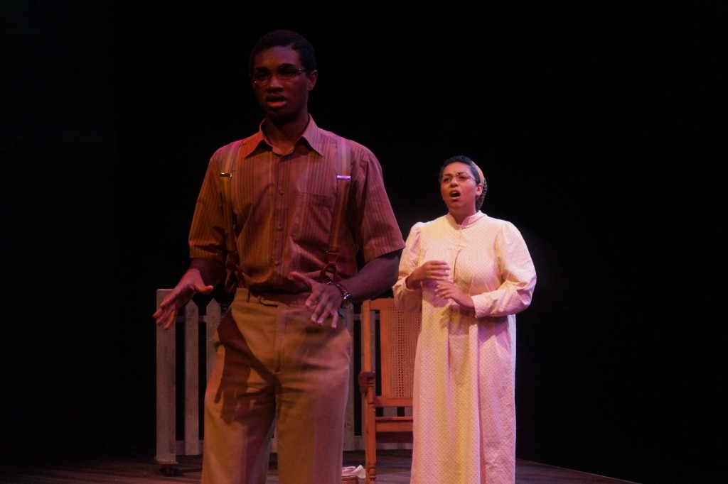 'Tennessee's Treasures' conveys deep emotion, discusses dark subjects