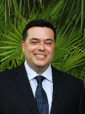 Counseling Center welcomes psychologist René Monteagudo from Florida Atlantic U