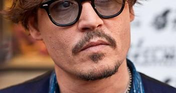 """Johnny Depp stars as James Whitey """"Bulger"""" in the new crime-thriller """"Black Mass"""". Courtesy Arnold Wells"""