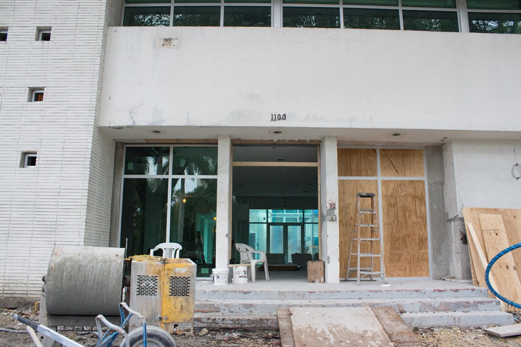 Hillel renovations to add resources