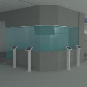 NEWS_Aquarium Tank Rendering