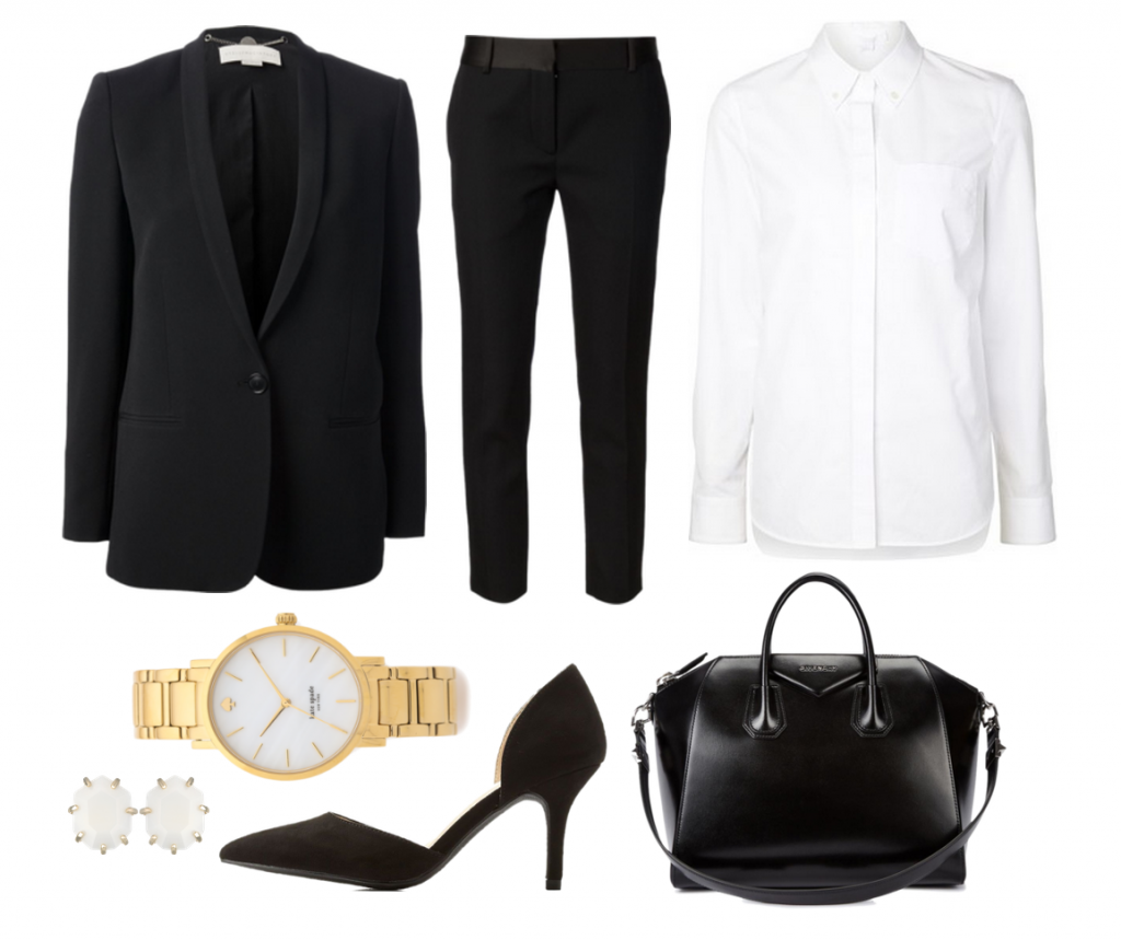 A guide to dressing professionally with style