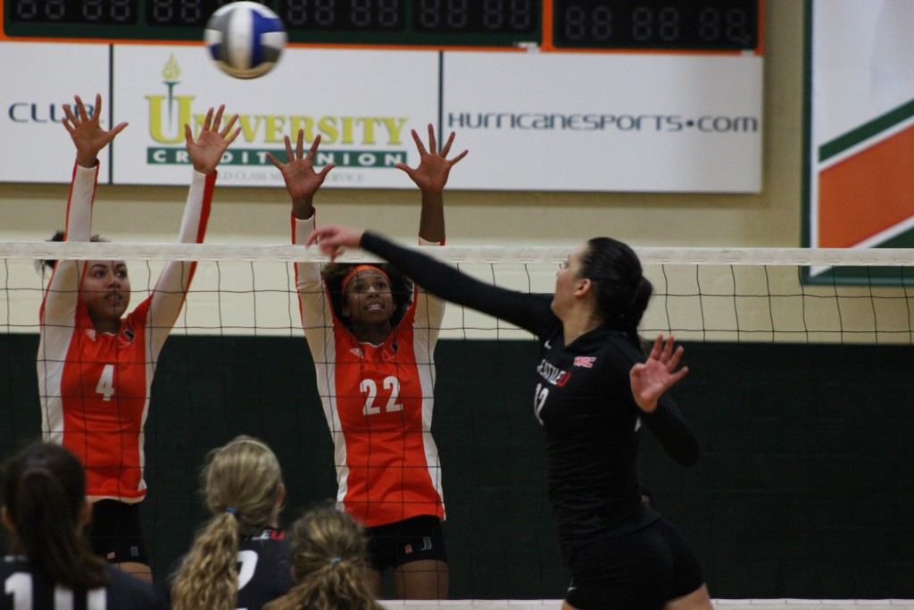 Canes sweep Seattle University Redhawks to open FIU/Miami Challenge