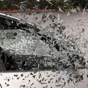 Car, Crash