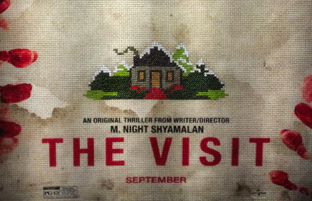 'The Visit' fails at eliciting horror, only entices humor