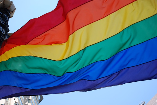 Students embrace identity during Coming Out Week