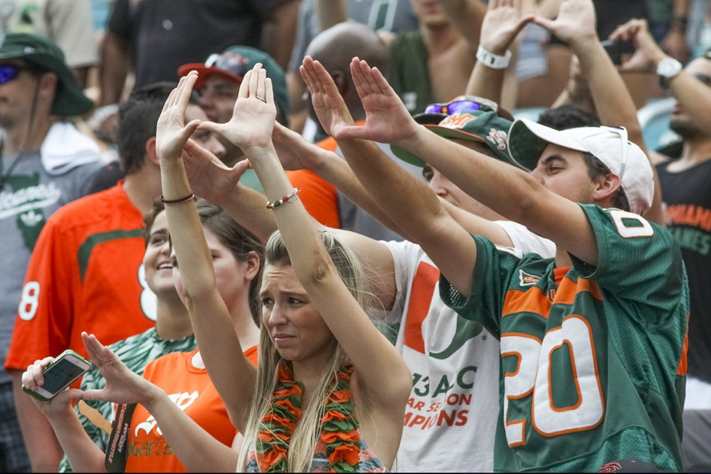 Canes survive chaotic week, finish with victory over Blue Devils