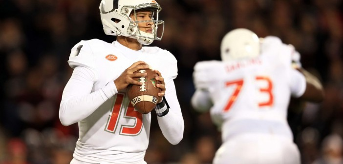 Miami Hurricanes fall to Cincinnati for first time since 1947