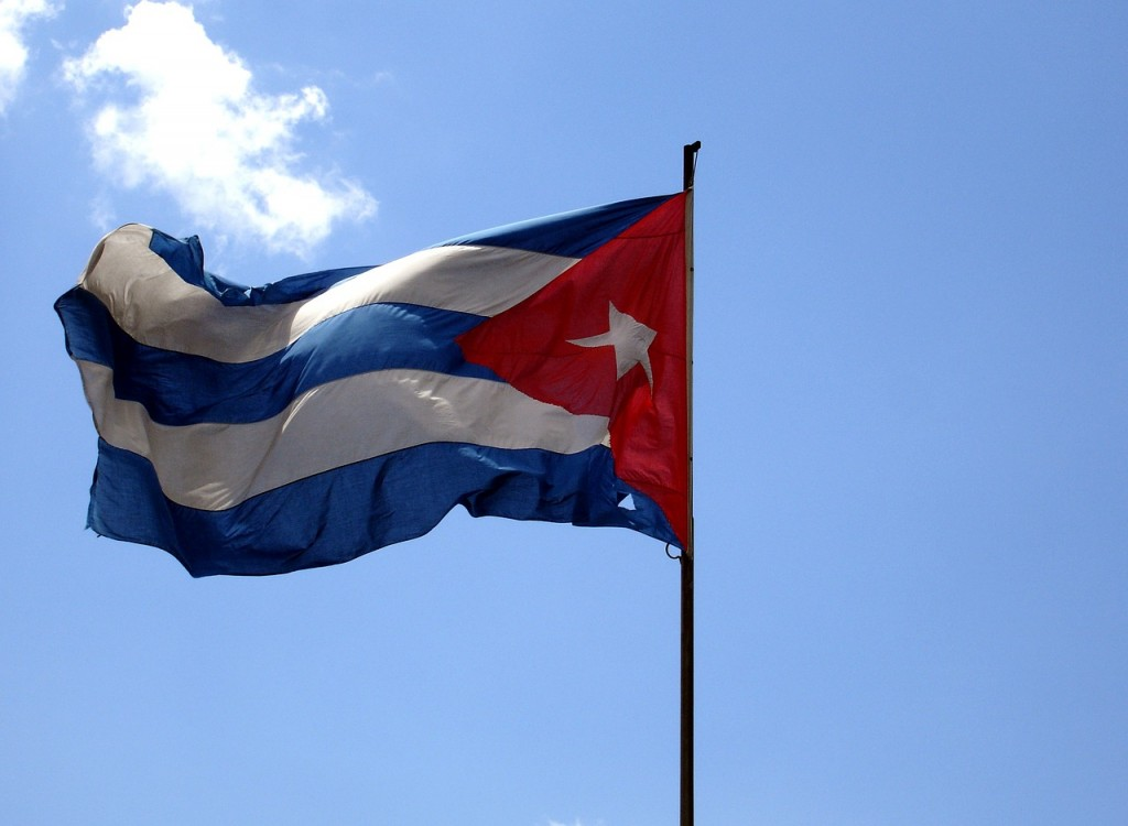 'Conga for a Cause' raises money to establish wireless Internet connection in Cuba