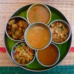 Indian, Food
