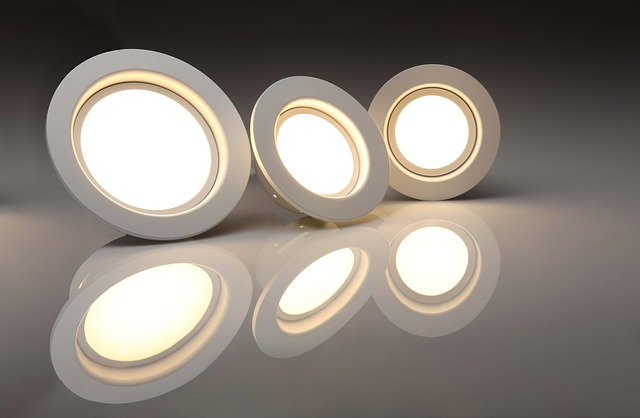 ECO Agency plans to implement LED lighting in new buildings