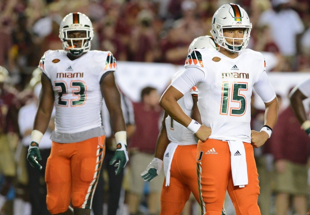 Miami Hurricanes fall to FSU for sixth-straight year