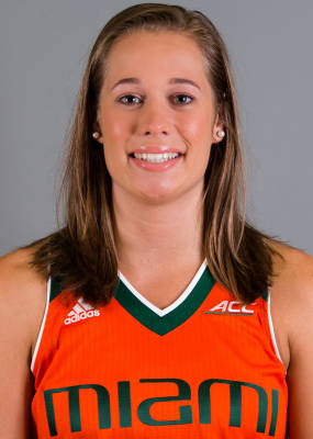 Dutch duo adds dynamic element to Miami women's basketball