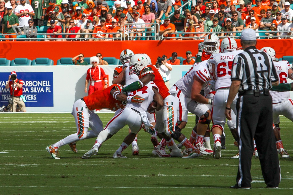 Positives, negatives of Miami Hurricanes' regular season