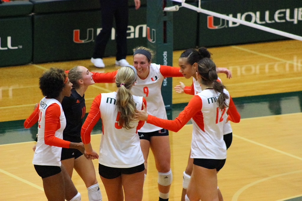 Canes defeat Seminoles 3-1 in crucial ACC matchup