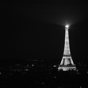 Eiffel, Tower