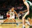 SPORTS_Angel Basketball Charlotte