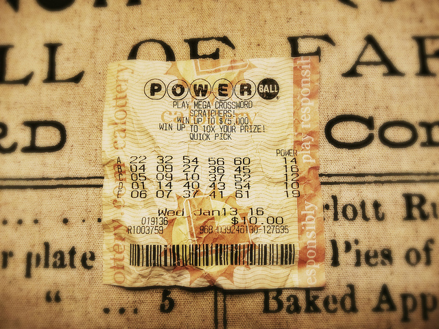 Powerball: rational investment or 'idiot tax?'