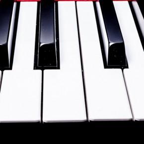 Jazz, Piano