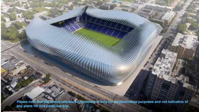 History casts doubt on Overtown stadium's promised success