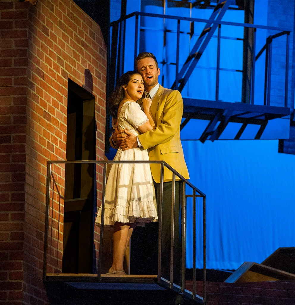 Miracle Theatre takes on timeless musical 'West Side Story'