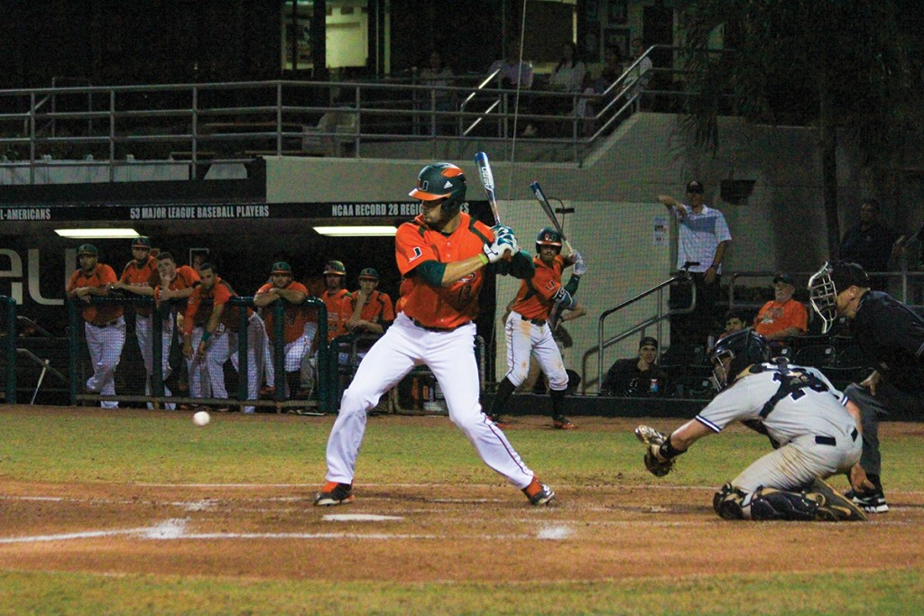 Matchup between Canes, Gators to play important role in season
