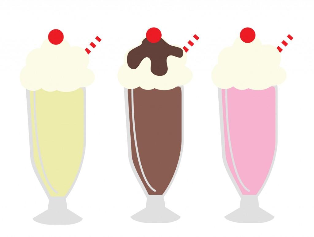 Mark Light Field milkshake vendor adds 2 flavors