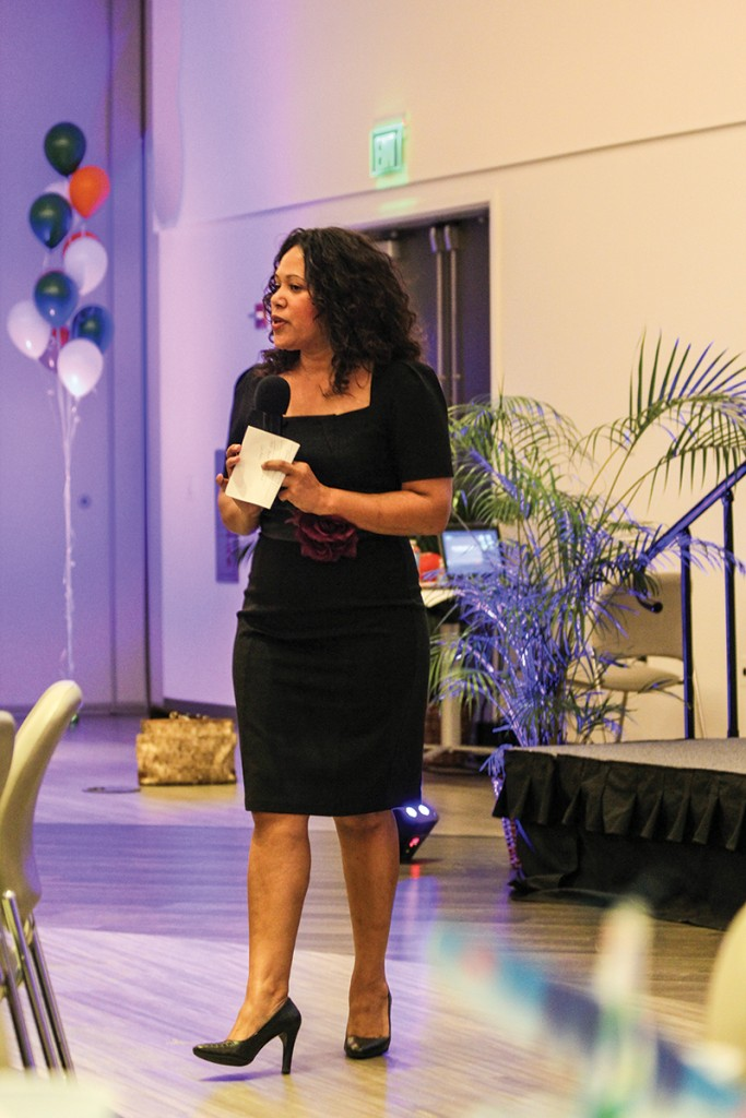 Anonymous donor endows $200,000 to Women's Leadership Symposium