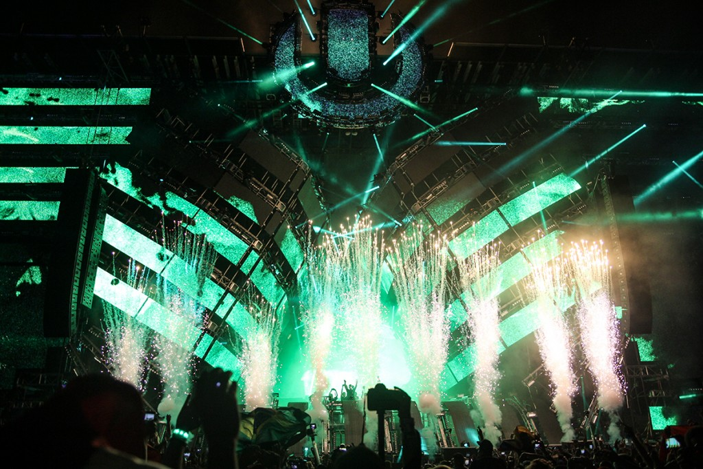 Ultra Music Festival must be held accountable for recurring incidents