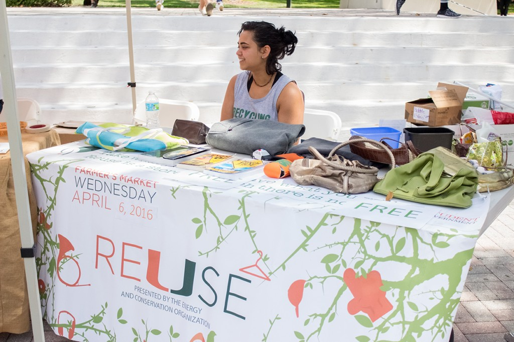ReUse Store recycles unwanted goods, spreads awareness of sustainability