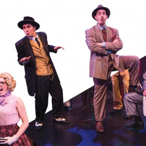 Guys and Dolls Combined