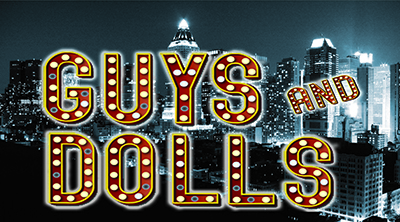Ring Theatre to present classic musical 'Guys and Dolls' before finals week