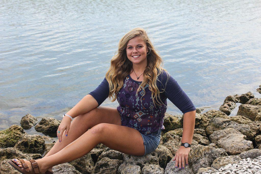 Senior Profiles: Kirstie Tandberg